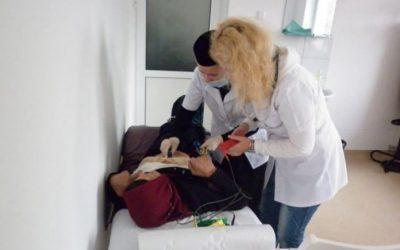 GAL Freidorf vine în sprijinul persoanelor defavorizate! Peste 1.200 de timișeni vor beneficia de servicii medicale