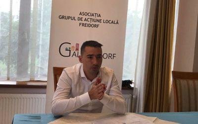 GAL Freidorf implementează Strategia de Dezvoltare Locală în șase cartiere din Timișoara. Ce investiții se fac?